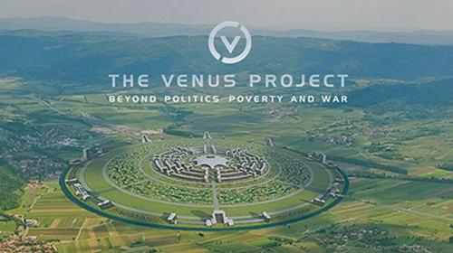 Venus-Project