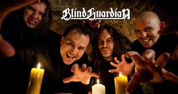 BlindGuardian-2018