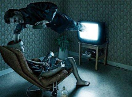 televisionecontrollomentale