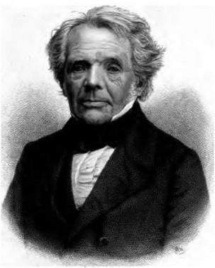 August Ferdinand Möebius