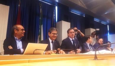 Conferenza stampa Febbo su 'Abruzzo Smart Ambassador' e risultati campagna digitale Abruzzo summer